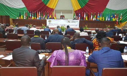 RCA : Bangui accueille la 74eme session de l'UPA