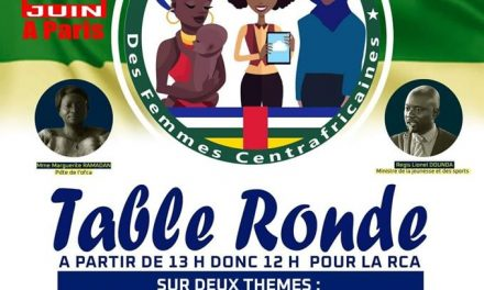 UIFC: Table ronde