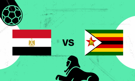 CAN 2019: Vivez en direct le match Égypte-Zimbabwe