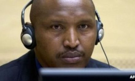 Bosco Ntaganda reconnu coupable par la CPI