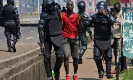 Manifestations en Guinée: la situation inquiète Human Rights Watch